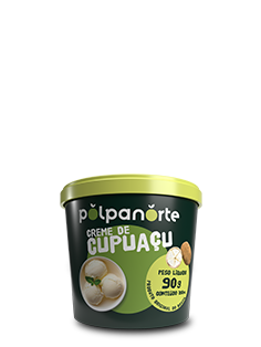 Creme de Cupuaçu 90g