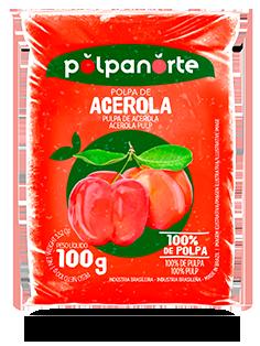 ACEROLA PULP 100G