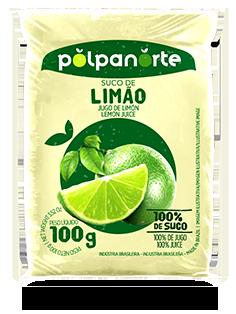 LEMON PULP 100G