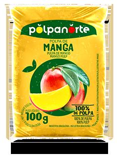MANGO PULP 100G