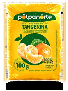 TANGERINE PULP 100G