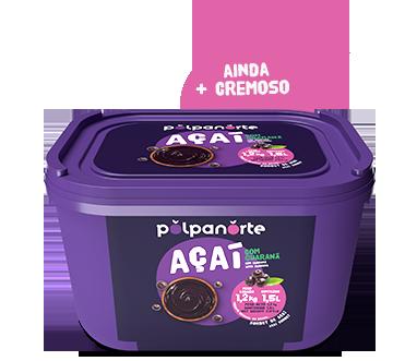Açaí Pot 1,5L